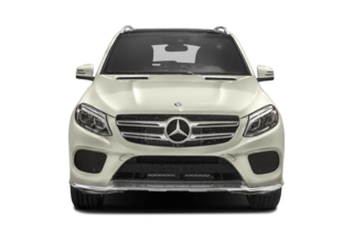 2017 Mercedes-Benz GLE-Class GLE550e 4dr All-wheel Drive 4MATIC Sport Utility