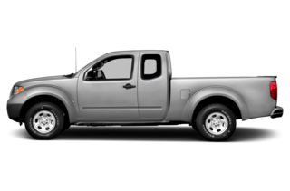 2017 Nissan Frontier S (M5) 4x2 King Cab