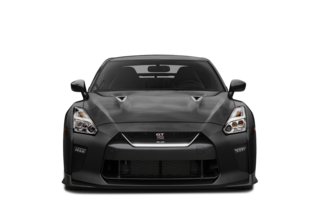 2017 Nissan GT-R Track Edition 2dr All-wheel Drive Coupe