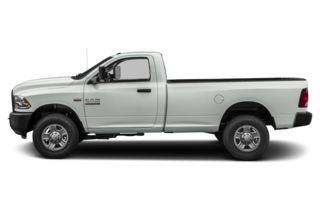 2017 RAM 3500 SLT 4x2 Regular Cab 140 in. WB