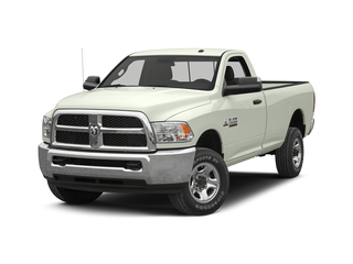 2017 RAM 3500 Tradesman 4x4 Regular Cab 140 in. WB