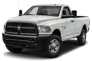 2017 RAM 3500 SLT 4x4 Regular Cab 140 in. WB