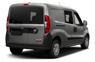 2017 RAM ProMaster City Base Wagon