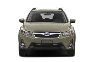 2017 Subaru Crosstrek 2.0i (M5) 4dr All-wheel Drive