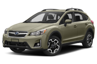 2017 Subaru Crosstrek 2.0i Premium (M5) 4dr All-wheel Drive