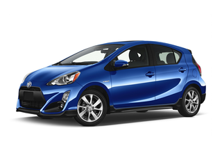 2017 Toyota Prius c c One 5dr Hatchback