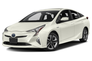 2017 Toyota Prius Three Touring 5dr Hatchback