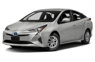 2017 Toyota Prius One 5dr Hatchback