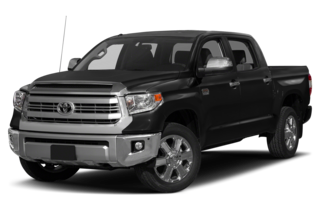 2017 Toyota Tundra 1794 5.7L V8 4x2 CrewMax 5.6 ft. box 145.7 in. WB