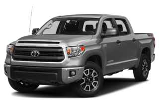 2017 Tundra Towing Capacity >> 2017 Toyota Tundra Prices and Trim Information | Car.com