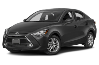 2017 Toyota Yaris iA iA Base (A6) 4dr Sedan