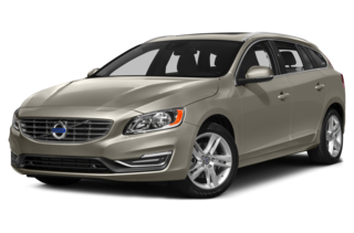 2017 Volvo V60 T5 Premier 4dr Front-wheel Drive Wagon