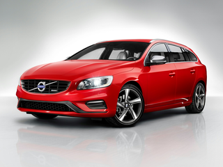 2017 Volvo V60 T5 Dynamic 4dr Front-wheel Drive Wagon