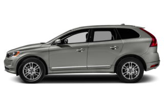 2017 Volvo XC60 T5 Dynamic 4dr Front-wheel Drive