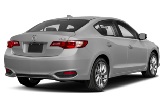 2018 Acura ILX AcuraWatch Plus Package 4dr Sedan