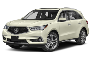 2018 Acura MDX 3.5L w/Advance and Entertainment Packages 4dr SH-AWD