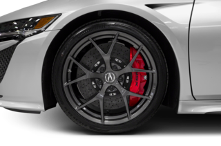 2018 Acura NSX Base 2dr All-wheel Drive Coupe