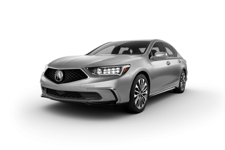 2018 Acura RLX Base w/Technology Package 4dr Sedan