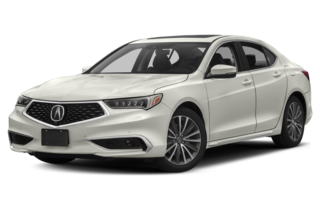 2018 Acura TLX V6 w/Advance Package (A9) 4dr Front-wheel Drive Sedan