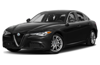 2018 Alfa Romeo Giulia Ti 4dr All-wheel Drive Sedan