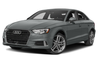 2018 Audi A3 2.0T Premium 4dr All-wheel Drive quattro Sedan