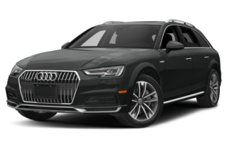 2018 Audi A4 allroad A4 allroad 2.0T Summer of Audi Premium 4dr All-wheel Drive quattro Wagon DTC