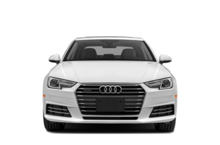 2018 Audi A4 A4 2.0T Premium 4dr All-wheel Drive quattro Sedan