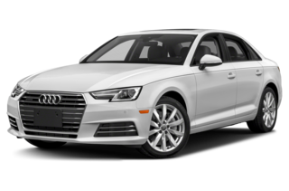2018 Audi A4 A4 2.0T Summer of Audi ultra Premium 4dr Front-wheel Drive Sedan