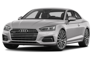 2018 Audi A5 2.0T Premium (M6) 2dr All-wheel Drive quattro Coupe