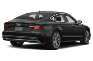 2018 Audi A7 3.0T Premium Plus 4dr All-wheel Drive quattro Sportback