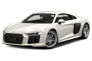 2018 Audi R8 5.2 V10 2dr All-wheel Drive quattro Coupe