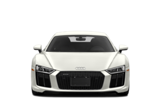 2018 Audi R8 R8 5.2 V10 2dr Rear-wheel Drive Coupe