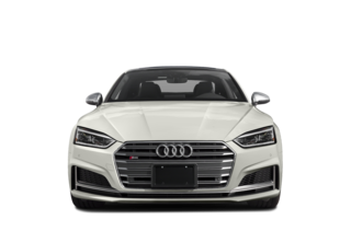 2018 Audi S5 S5 3.0T Premium Plus 2dr All-wheel Drive quattro Coupe