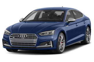 2018 Audi S5 3.0T Premium Plus 4dr All-wheel Drive quattro Sportback