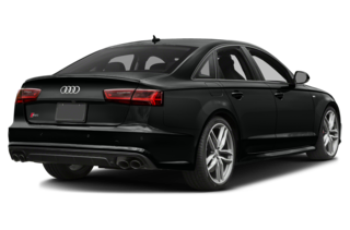2018 Audi S6 4.0T Premium Plus 4dr All-wheel Drive quattro Sedan