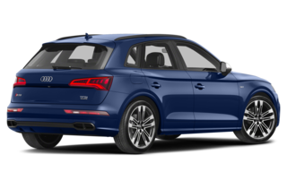 2018 Audi SQ5 3.0T Premium Plus 4dr All-wheel Drive quattro Sport Utility