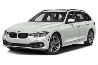 2018 BMW 330 330 i xDrive (A8) 4dr All-wheel Drive Sports Wagon