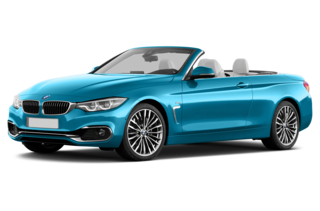 2018 BMW 430 430i xDrive SULEV 2dr All-wheel Drive Convertible