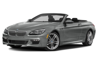 2018 BMW 650 650 i xDrive 2dr All-wheel Drive Convertible