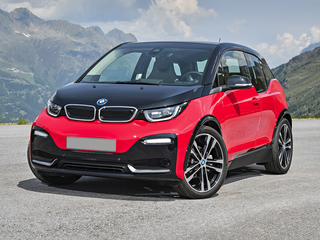 2018 BMW i3 94Ah 4dr Rear-wheel Drive Hatchback