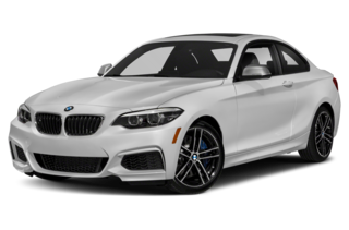 2018 BMW M240 M240i xDrive 2dr All-wheel Drive Coupe