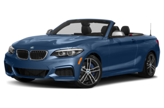 2018 BMW M240 M240i 2dr Rear-wheel Drive Convertible