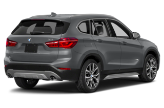 2018 BMW X1 sDrive28i (A8) 4dr Front-wheel Drive Sports Activity Vehicle