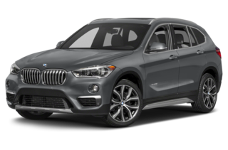 2018 BMW X1 xDrive28i (A8) 4dr All-wheel Drive Sports Activity Vehicle