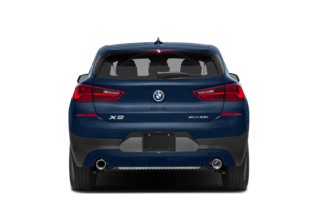 2018 BMW X2 xDrive28i 4dr All-wheel Drive Sports Activity Vehicle