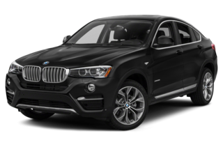 2018 BMW X4 X4 xDrive28i 4dr All-wheel Drive Sports Activity Vehicle