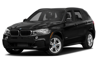 2018 BMW X5 xDrive50i 4dr All-wheel Drive Sports Activity Vehicle