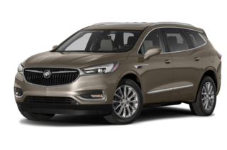 2018 Buick Enclave Base Front-wheel Drive