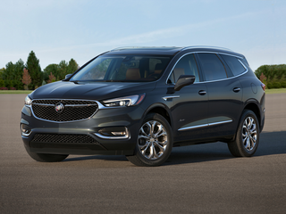 2018 Buick Enclave Avenir All-wheel Drive