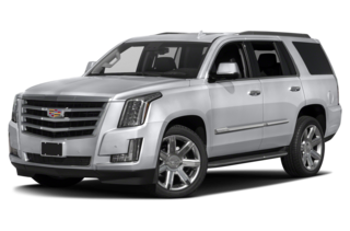2018 Cadillac Escalade Base 4x2
